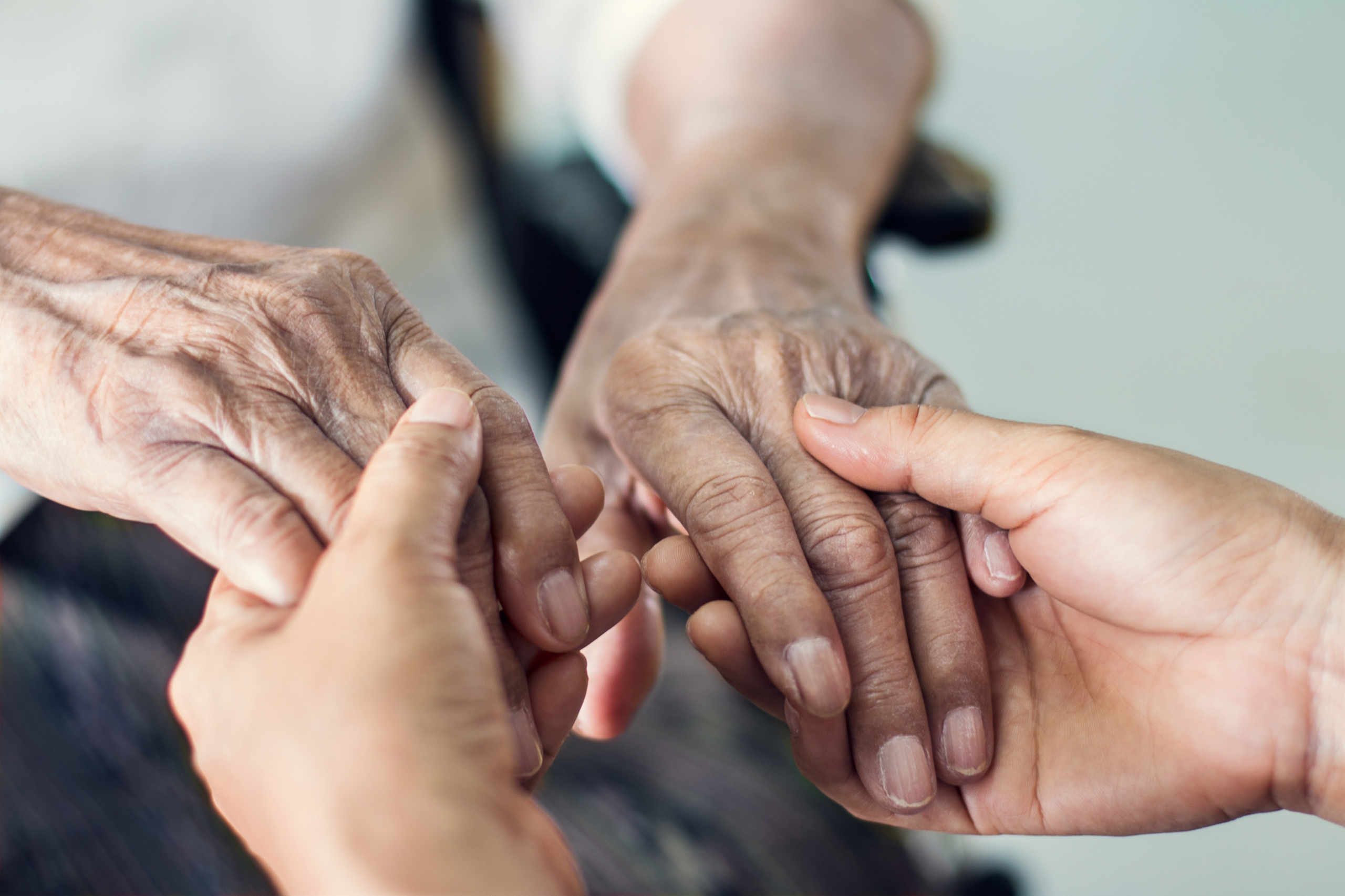 Why Senior Homecare Assistance May Be Right for You and Your Loved Ones – JoyCare babysitters, senior carers and household staff agency.