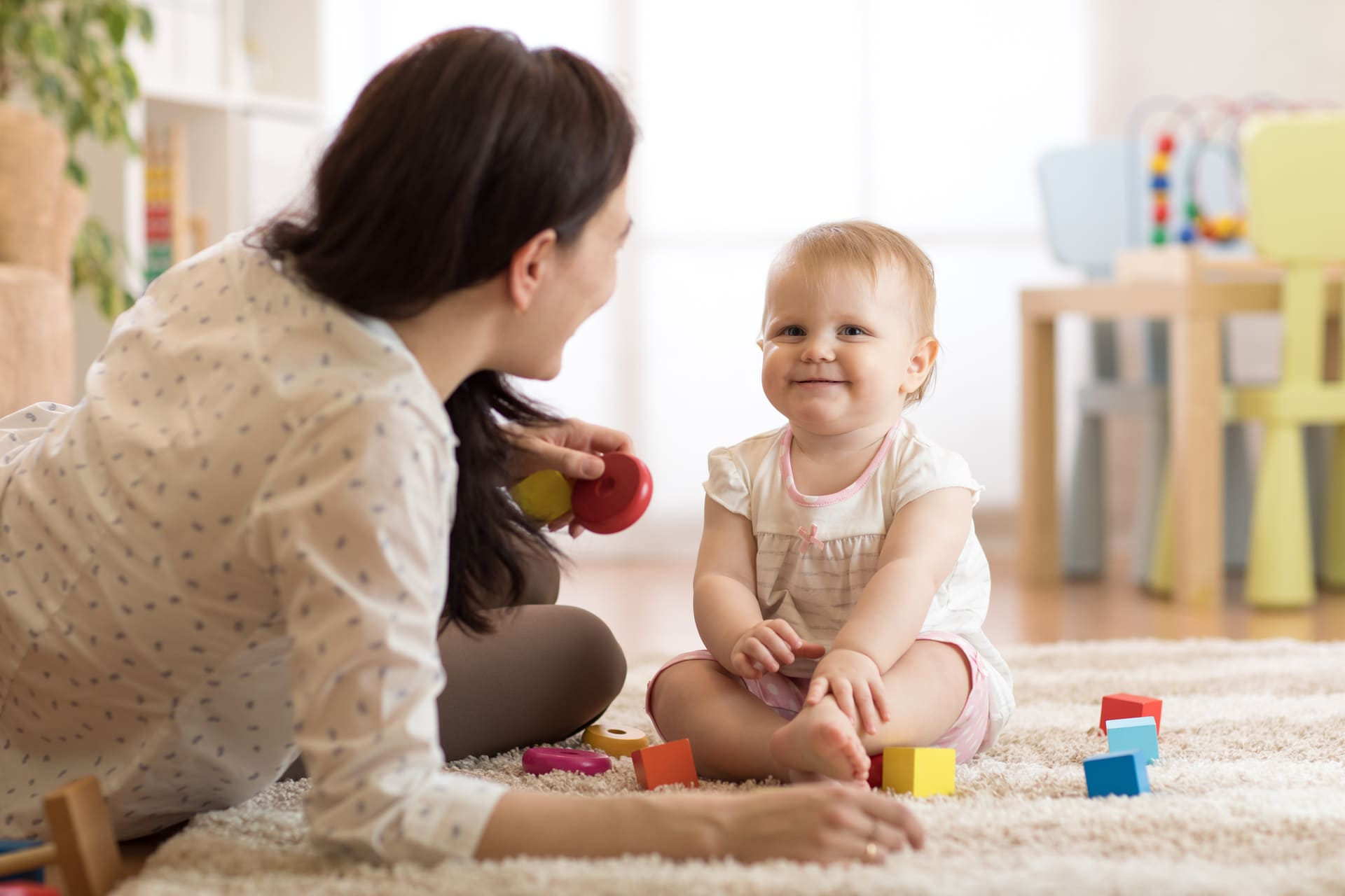 How to Become a Professional Nanny?